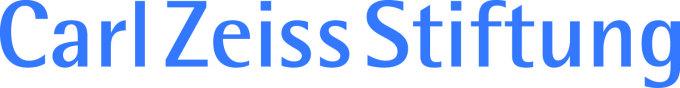 Logo der Carl-Zeiss-Stiftung